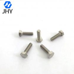 冷镦钛六角螺栓