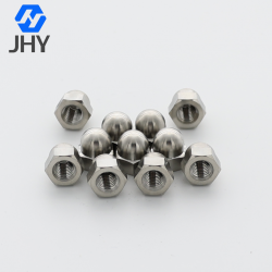 DIN1587钛盖型螺母