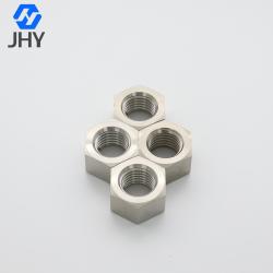 ISO4032钛六角螺母M12
