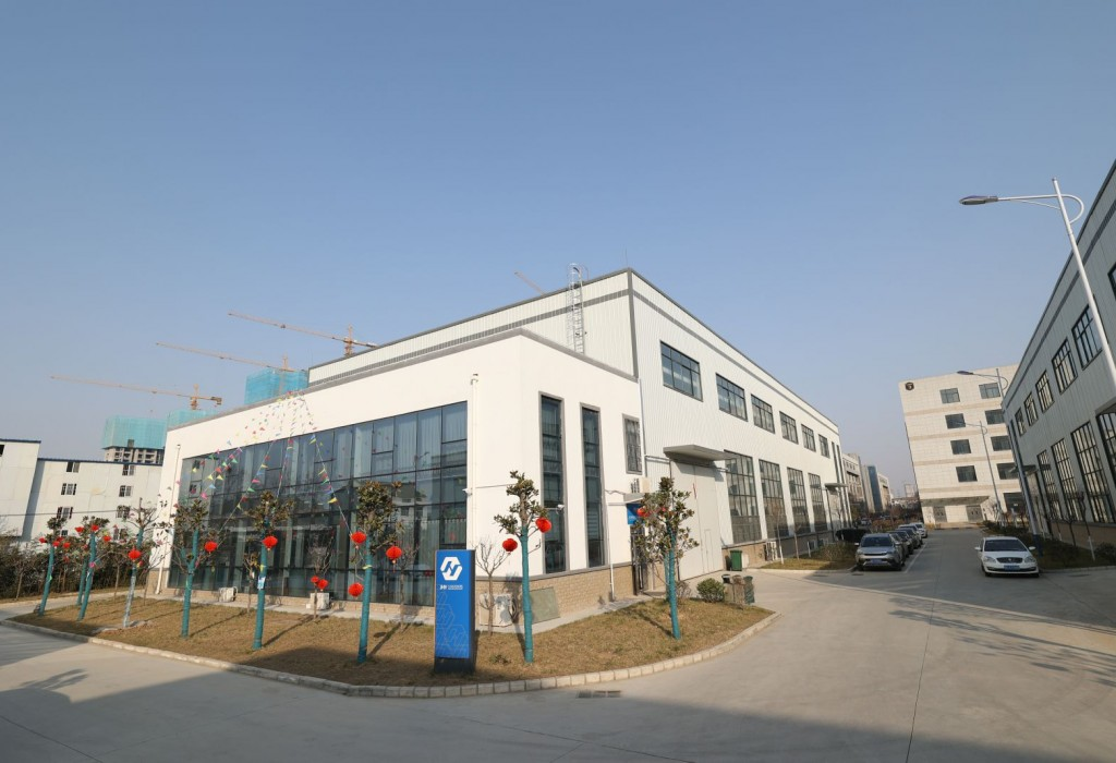 工厂外景-1