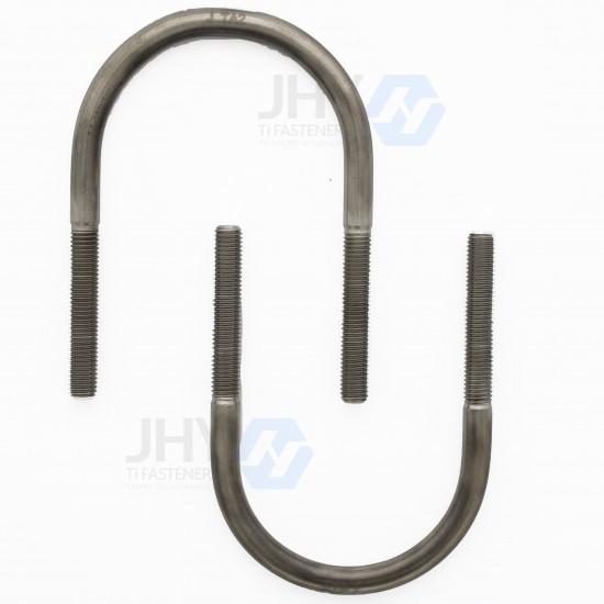 钛U型螺栓