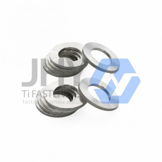 钛Plain Washers - Product Grade A